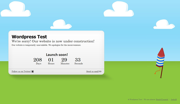 Free Website Under Construction Templates 12 25 Free Website Under Construction Templates