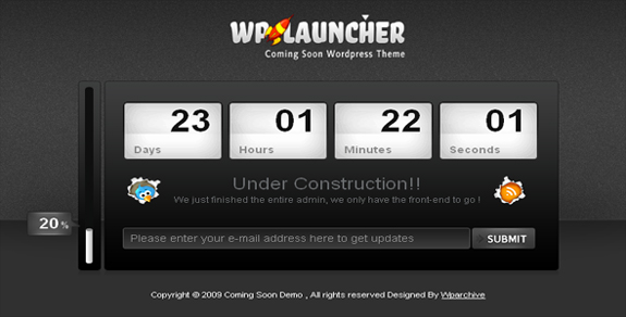 Free Website Under Construction Templates 15 25 Free Website Under Construction Templates