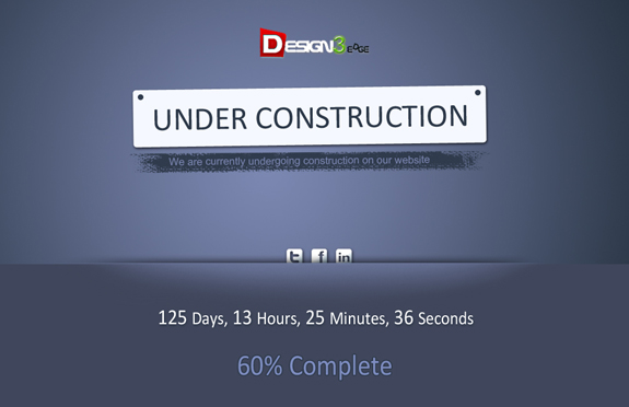 Free Website Under Construction Templates 19 25 Free Website Under Construction Templates