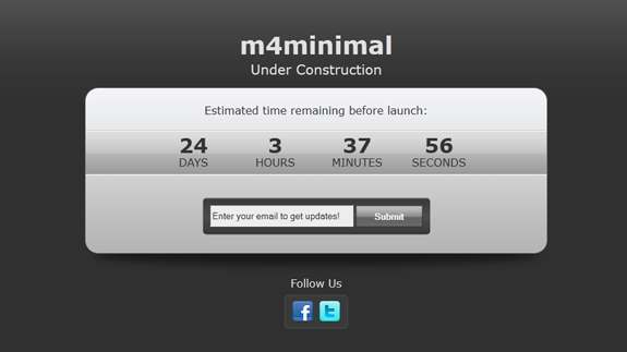 Free Website Under Construction Templates 24 25 Free Website Under Construction Templates